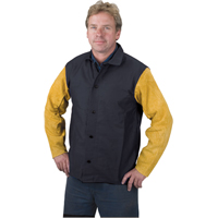 Proban Welding Jacket TTV013 | Stor-it Systems