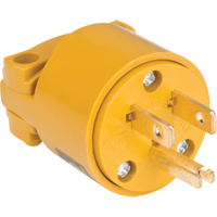 PVC Grounding Plug XE672 | Stor-it Systems