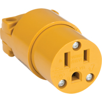 PVC Grounding Connector XE673 | Stor-it Systems