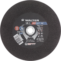 Large Diameter Reinforced Cut-off Wheels For Stationary Saws-RIPCUT™ TYPE 01 VE490 | Stor-it Systems